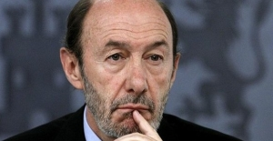 Alfredo Pérez Rubalcaba, un estadista y un pésimo gestor del PSOE