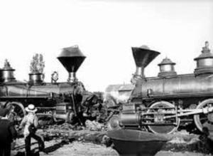 Choque de trenes: Cataluña con España