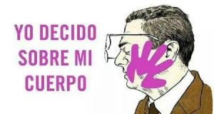 Las mujeres le dan a Rajoy a través del rostro del dimitido Ruiz-Gallardón