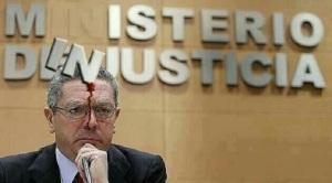 El ministro de la injusticia contra el aborto, por las tasas judiciales o por la privatización de los registros civiles