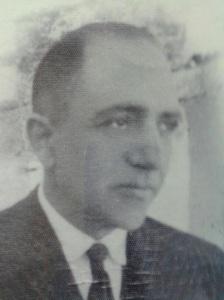 El doctor Montero durante la IIº República