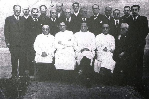 JOSE MONTERO ASENJO  PRESOS POLITICOS Burgos