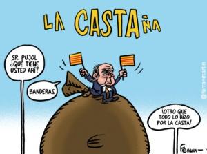 La Casta...