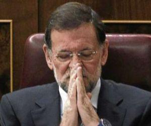Rajoy con Rajoy