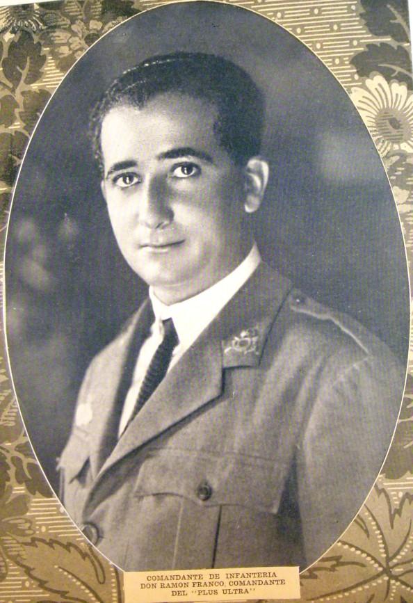 RAMON_FRANCO AÑO 1926