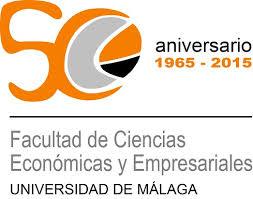 50 Aniversario Facultad de Económicas de Málaga (1965-2015)