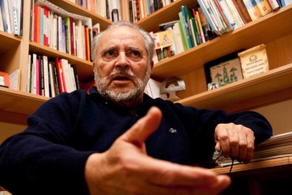Julio Anguita, programa, programa, programa.