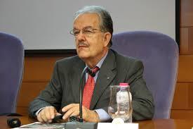 El doctor Cuadrado Roura