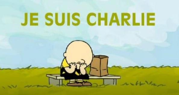 La solidarité est Charlie