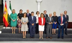 Un Consejo de Gobierno del pacto PSOE-IU que salta por los aires