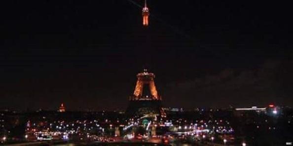 Paris es Charlie