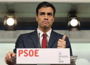 """¿Estamos ante un Pedro Sánchez """"El Breve""""?"""