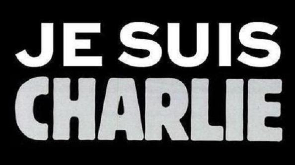yo soy charlie atentado
