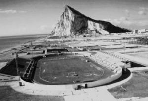 Estadio de fútbol de La Línea de la Concepción