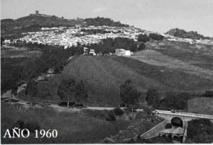 Jimena de la Frontera 1960