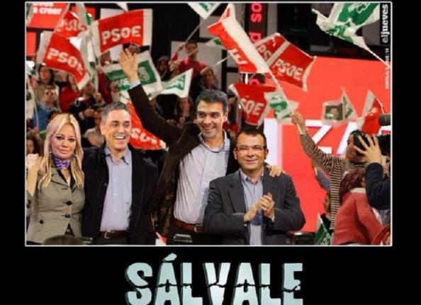 Ni Jorge Javier Vázquez parece que esta vez podría salvar a Pedro Sánchez