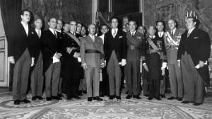 El Gobierno de Franco que se llamó de los tecnócratas