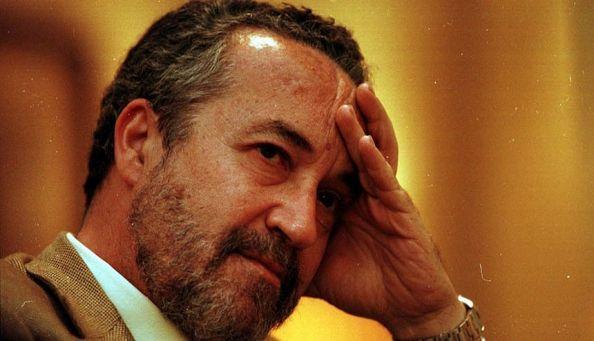 Pedro Arriola. Publicoscopia.