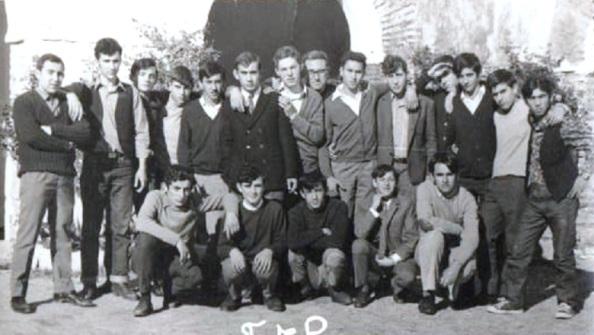 Miembros de los Clubes Boys Scouts y Los Soñadores