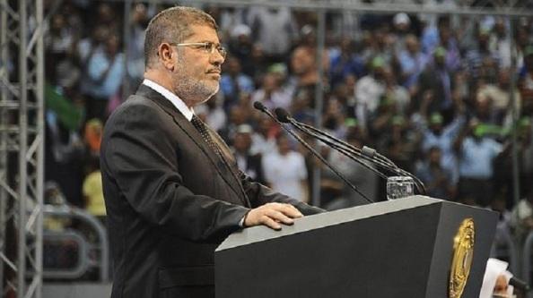 El presidente constitucional, Morsi, condenado a muerte tras ser derrocado por un golpe militar