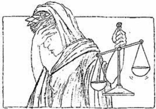 La Junta de Andalucía no cumple las sentencias judiciales