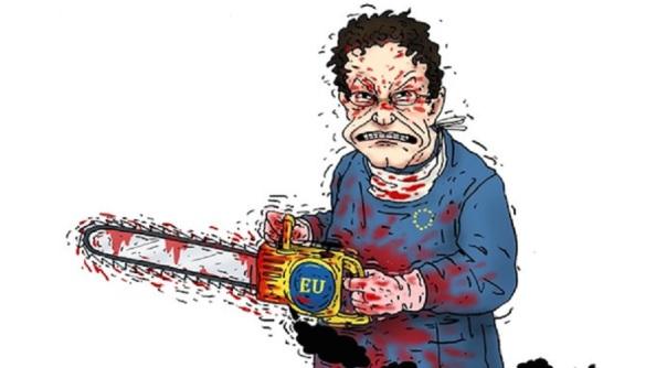 Dijsselbloem,reelegido presidente del Eurogrupo x los