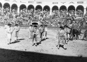 Miguelín, Elio Cruz, Paramio, José Duarte, Finito, El Águila, Clavijo, Rondeño, El Polo, Butron y Miguel Michan, entre otros.