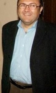 Miguel Ángel Heredia, cuya carrera política la inició cuando para para ingresar en las JJSS tuvieron que nombrarlo concerje en la Facultad de Ciencias de la UMA.