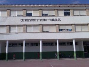 El centro de enseñanza Nuestra Señora de los Ángeles