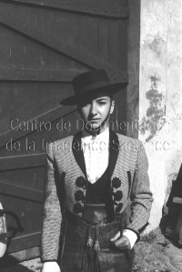 La Rajoneadora, Paquita Rocamora