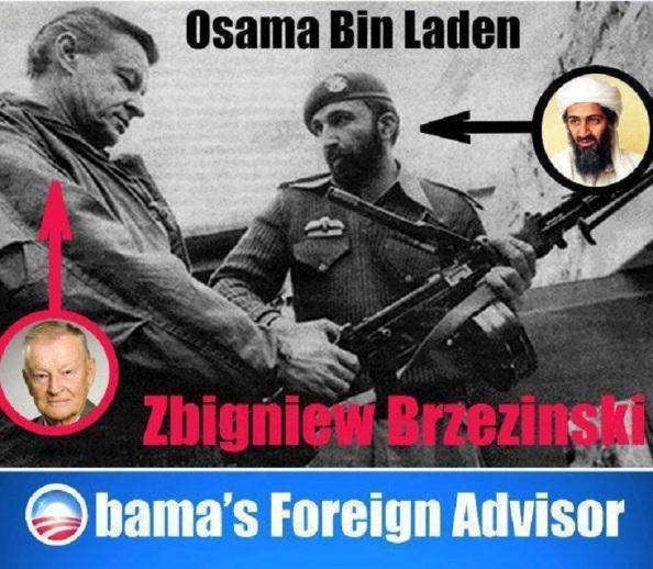 Zbigniew Brzezinski es un politólogo estadounidense nacido en Polonia. Fue consejero de Seguridad Nacional del gobierno del presidente de Estados Unidos Jimmy Carter. Después, ha sido asesor de Obama para asuntos extranjeros.