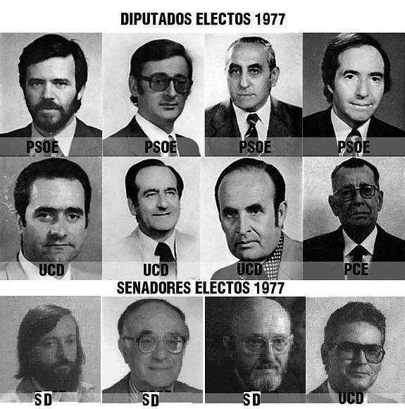 diputados 1977-senadores-malaga-sur-15-05-2015