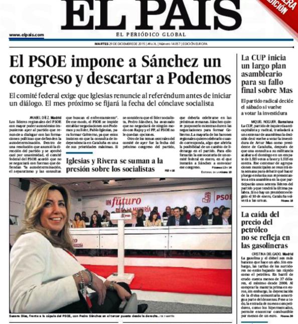 Hasta El País que anda últimamente algo ciego, lo ha visto