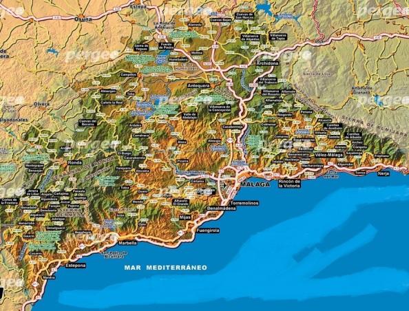 Provincia de Málaga
