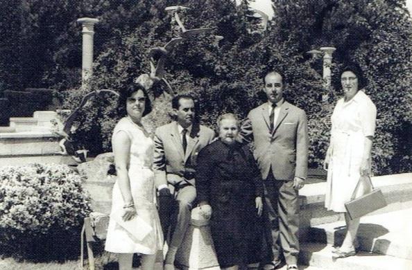 familia de rus aurelio