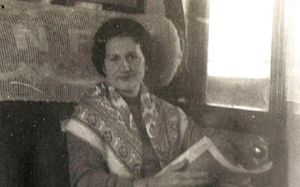 Isabel Tren Jimena Aurelio