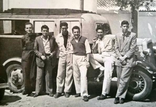 la barrunta aurelio 1951 jimena