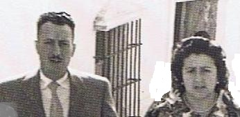 El matrimonio, Antonio Sabau y Eugenia Ramos,, hija del dueño, Antonio Ramos, era quién llevaba la gestión del cine.