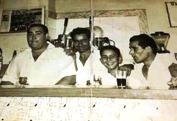 Bar Becina