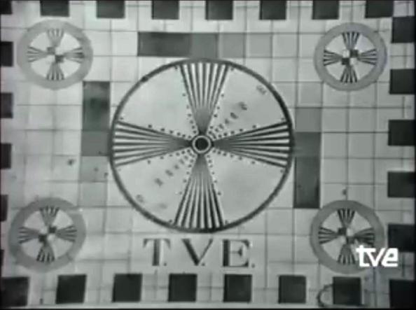 Carta de ajuste de TVE