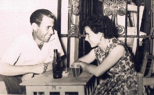 Bar Cuenca Pareja