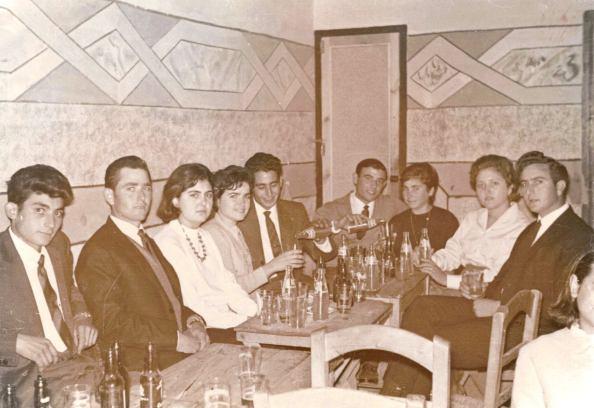 Bar de San Pablo de Buceite. Fuente: Portal de facebook de la Junta Municipal del Distrito de San Pablo.