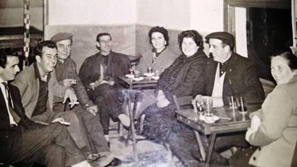 Bar San Martín del Tesorillo. Foto. Fuente `Quiero a Tesorillo´.