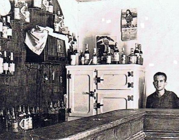 Ernesto, antes de que años después reformara su establecimiento