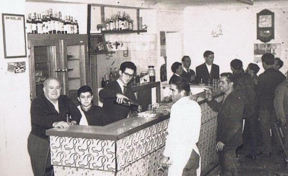 Bar de Reolledo