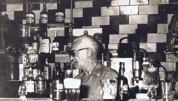 Bar de Vargas del barrio de arriba