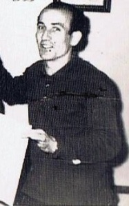 Miguel Fernández Márquez