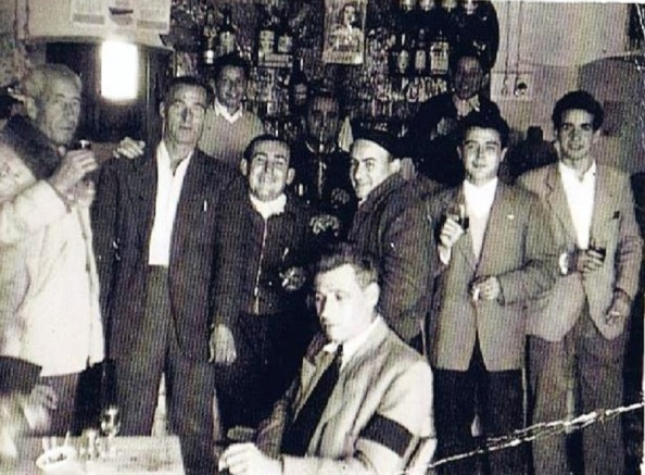 la estación bar