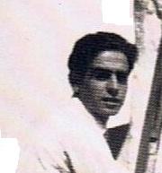 Gonzalo Saavedra