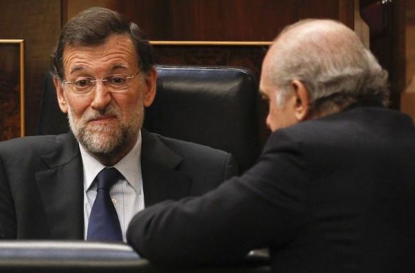 Rajoy Fernández Díaz